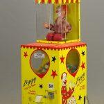 Vintage Ziggy The Clown Game