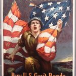World War Posters