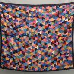C. 1900's flannels quilt
