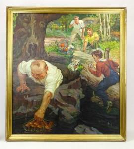 Harry T. Fisk (N.Y. 1887-1974),