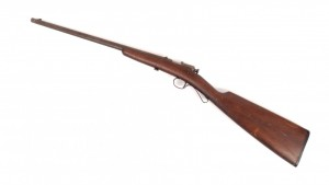 """Winchester 22 rifle. 34"""" L. PLEASE NOTE: We will have a FFL Dealer on site, $25.00 per rifle"""