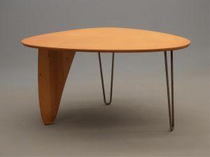 """Isamu Noguchi """"Rudder"""" table (for Herman Miller)"""