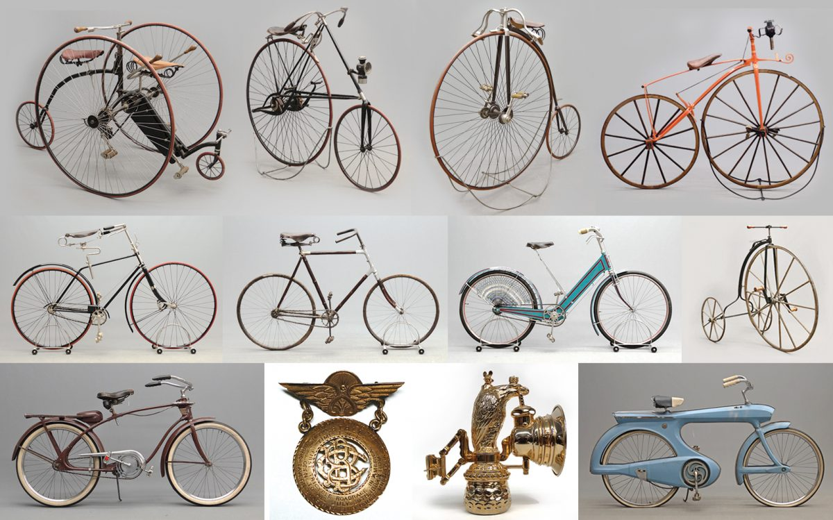 24th Annual Bicycle Auction
