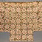 C. 1840's Bird Chintz quilt, found in Maine