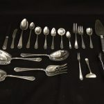 Selection of Sterling Silver
