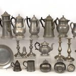 Pewter Collection