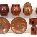 Redware Collection