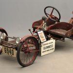"1919 Smith ""Flyer"" Buckboard Automobile"