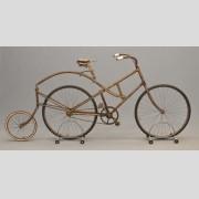C. 1898 Rex Pneumatic Safety Bicycle