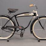 143. Pre-War Schwinn Bicycle