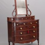 19th c. Thomas Seymour server