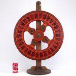 Carnival Wheel