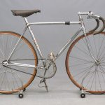 C. 1938 Schwinn Paramount bicycle