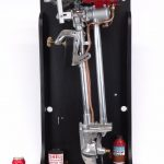 30. Johnson Seahorse Model 100 Outboard Motor