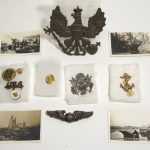 World War II Memorabilia Lot