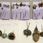 Lot of (28) Vintage Hat & Lapel Pins