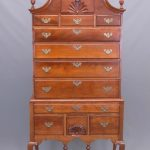 18th C. Connecticut Highboy