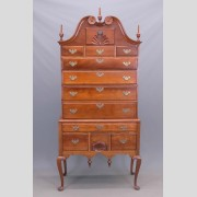 18th c. Highboy