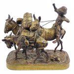 Evgeni Alexandrovich (Eugene) Lanceray (Russian Federation / France1848 - 1886) Sculpture