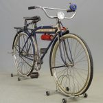 1930 Elgin Cardinal Pneumatic Safety Bicycle
