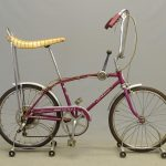 1966 Schwinn Stingray Fastback Bicycle
