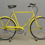 1974 Raleigh Sports Light Weight Bicycle