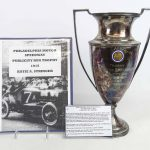 1915 Philadelphia Motor Speedway ladies trophy