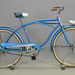 1961 Columbia Thunderbolt Bicycle