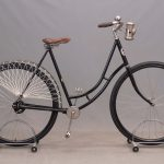1901 Columbia Shaft Drive Bicycle
