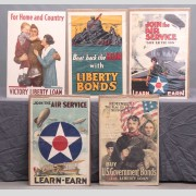 WWI Posters