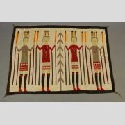 Native American Rug