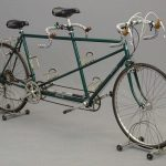 Sterling Tandem Bicycle