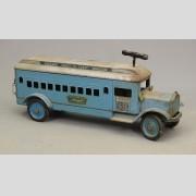Keystone Bus Toy