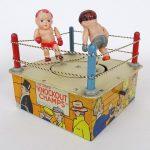 Marx Boxing Toy