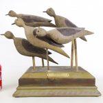 C. 1940 Shorebirds