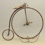 Gormully & Jeffery Child's High Wheel