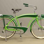 1941 Goodyear Balloon Tire Bicycle