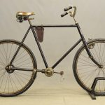 C. 1898 Cleveland Model 36 Chainless Safety