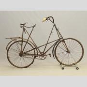 1899 Dursley Pederson Bicycle