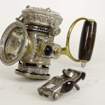 Search Light Bicycle Lamp with Accessories