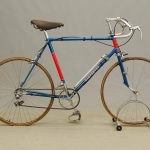 "Carpenter 22"" men's bicycle"