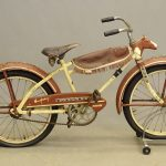 Rare Gene Autry Boys Bicycle