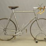 """Masi Gran Criterium men's 24 1/2"""" bicycle"""