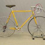"""Gino Bartali 23 1/2"""" men's bicycle. 10 speed"""