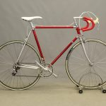 "Guerciotti 23 1/2"" men's bicycle. 12 speed"