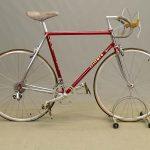 "Billato men's 22 1/2"" bicycle. 12 speed"