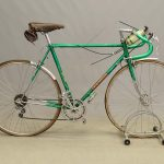 "R. O. Harrison men's 22 1/2"" Lyta bicycle"