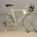 "Austro Daimler men's 22 1/2"" bicycle. Super Leicht"