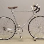 1938 Schwinn Paramount Bicycle