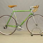"Masi Gran Criterium 22"" men's bicycle. Super Brava"